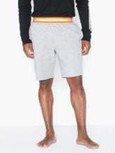 Calvin Klein Underwear Sleep Short Sovplagg Grey