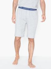 Gant Pajama Shorts Jersey Sovplagg Grey