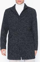 Selected Homme Slhmosto Wool Coat B Kavajer & kostymer Mörk Grå