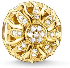 Thomas Sabo Karma Beads Strålande Sol Guld