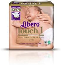 Touch (1) 2-5kg Blöjor