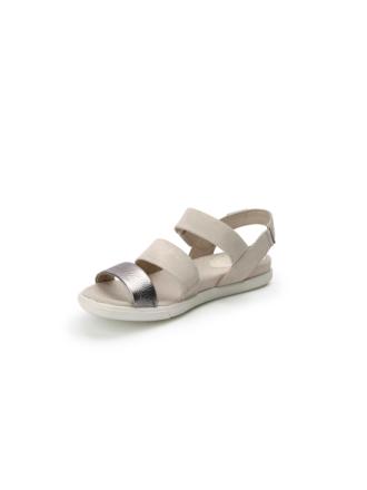 Sandaler för kvinnor från Ecco grå