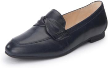 Loafers från Gabor blå