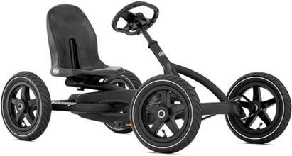 BERG Black Edition BFR Trampbil
