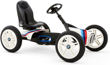 BMW Street Racer Trampbil