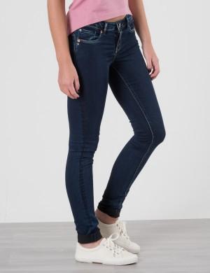 Garcia SARA JEANS Blå Jeans till Tjej
