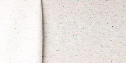 Frottétyg - Flerfärgad