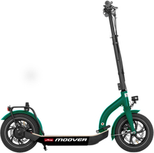 Metz Moover E-Scooter Limited Edition british racing green 2020 Elscooter