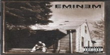 The Marshall Mathers LP