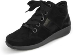 "Sneakers ""Osaka HighSoft"" från ARA svart"