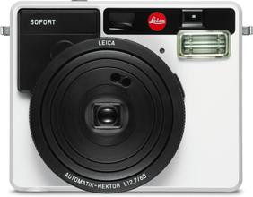 Leica Sofort White, Leica