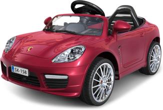 Elbil för barn 12V 4.5Ah Sportbil