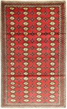 Turkaman matta 106x180 Persisk Matta