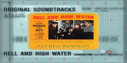 Hell and high water-original soundtracks