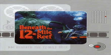 Beneath the 12-mile reef-original soundtracks