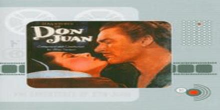 Adventures of don juan, the (steiner)