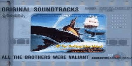 All the brothers were valiant-original soundtracks