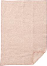 Domino Baby eko lammull pink, Klippan Yllefabrik