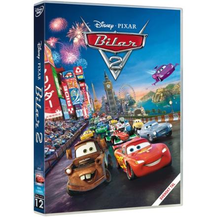 Disney Interactive Studio Disney - Bilar 2