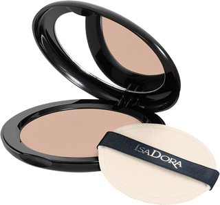IsaDora Velvet Touch Compact Powder, 10 g IsaDora Puder