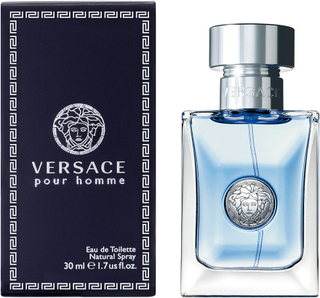 Versace Pour Homme EdT, 30ml Versace Parfym