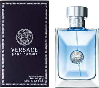 Versace Pour Homme EdT, 100ml Versace Parfym