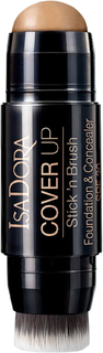 IsaDora Cover Up Stick 'n Brush Foundation & Concealer SPF 30, IsaDora Foundation
