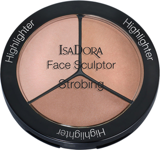Kjøp IsaDora Face Sculptor Strobing, 18g IsaDora Highlighter Fri frakt