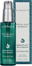 L'ANZA Healing Strength Neem Plant Silk Serum, 100 ml L'ANZA Serum & hårolja