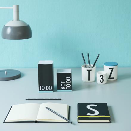 Design Letters kontorartikler Penner 5-pakn.