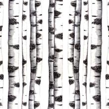 Skogsbryn stoff grå