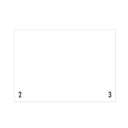 Design Letters personlig notatbok C