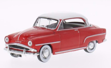 Simca Aronde Grand Large 1953