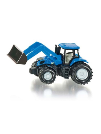 1355 New Holland with Front loader