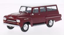 Chevrolet Amazona 1963