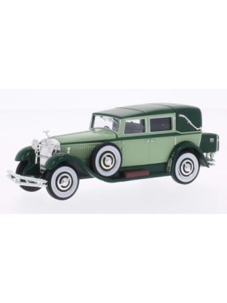Isotta Fraschini Tipo 8 1930