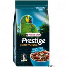 Versele-Laga Prestige Premium Amazonas Papegøye - 1 kg