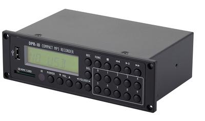 Monacor DPR-10