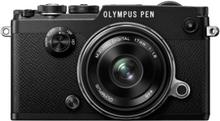 Olympus PEN-F 1718 Kit Black