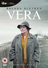 Vera - Season 5 (Import)