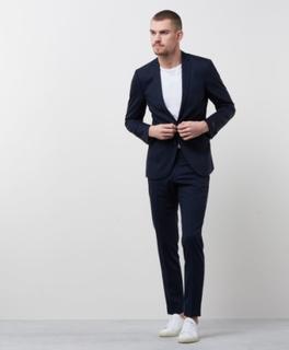 Nedvin Suit 2U8 Blue