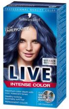 Schwarzkopf Live Color Urban Metallics Blue Mercury