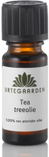 Tea Treeolie, vild æterisk olie 10 ml.