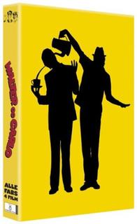 Walter Og Carlo: Alle Fars 4 Film