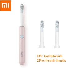 2019 Newest Xiaomi Mijia Soocas SO WHITE Sonic Electric Toothbrush Wireless Induction Charging IPX7 Waterproof Adult Tooth Brush