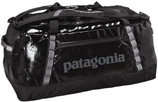 Patagonia Black Hole Duffel 90L duffelveske Sort OneSize
