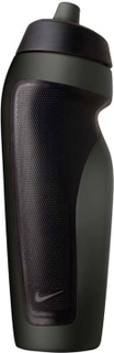 Nike Sport Bottle Anthracite Black