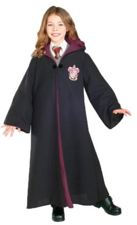 Harry Potter Rohkelikko- asu lapsille