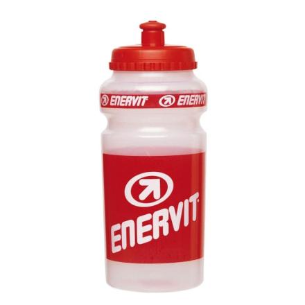 Enervit Flaska 500 ml Flaska Röd OneSize