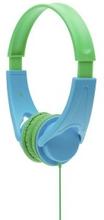 Roxcore Hodetelefoner med volumbegrensning Blå